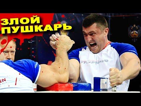 Андрей Пушкарь - свои медали он измеряет в килограммах! В ОБЪЕКТИВЕ ЖЕЛЕЗНОГО РЕЙТИНГА