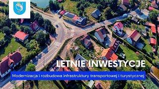 Letnie inwestycje 2021