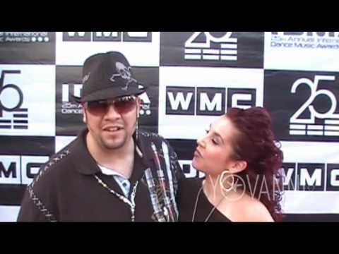 Winter Music Conference and the IDMA International Dance Music Awards 2010