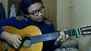 George Benson - Nothing's Gonna Change My Love for You (Fingerstyle Cover)