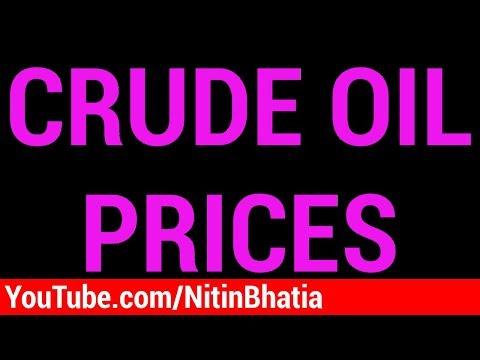 Stock Market #10 - Crude Oil Price, Job Growth, Regulatory Change