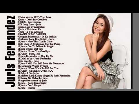juris non stop love songs - juris best songs  - juris greatest hits