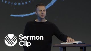 Sermon Clip: Do you actually know God, or are you lying to yourself?