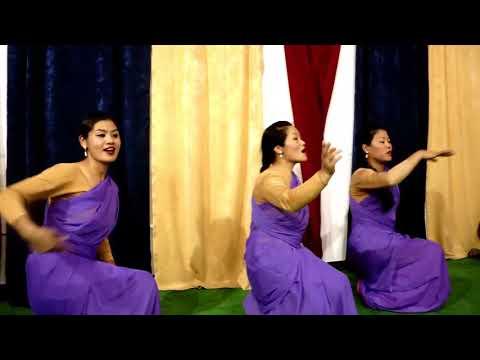 yo-man-bhari---anju-panta-||-nepali-christian-song-2017