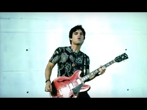 Cuando pienses en volver (Videoclip oficial) - Pedro Suárez Vertiz