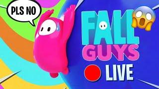 EN/RU Fall guys : fun and awful moments... lets win!