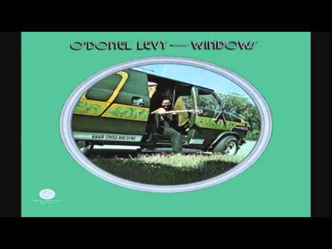 O'Donel Levy ‎– Windows LP 1976