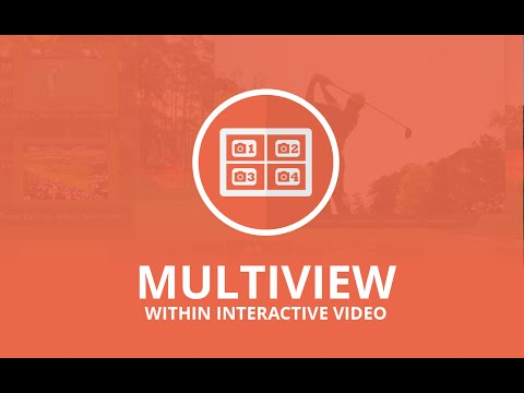 Multiview Interactive Video | IVGuy #6