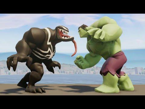 Yeşil Dev Adam Hulk Eğlenceli Çocuk Oyunu The Incredible Hulk