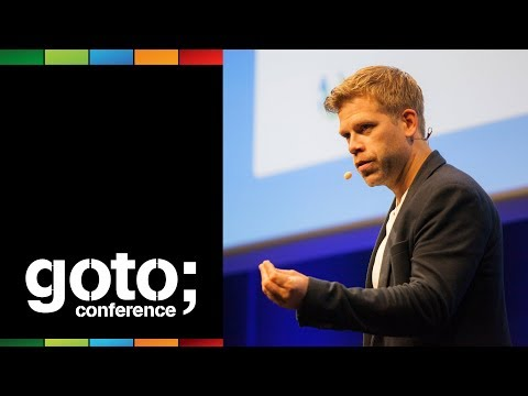 GOTO 2017 • Improving Business Decision Making with Bayesian Artificial Intelligence • Michael Green