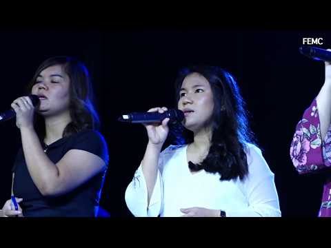 """Thank You Lord For Your Blessing"" [Group Song]"