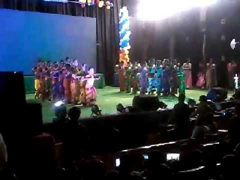 Udurajamuki classical dance