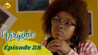 Série - Virginie - Episode 28 - VOSTFR