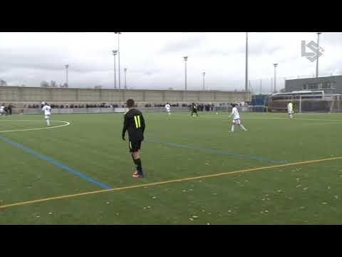 LS TV: FC Grasshopper Club Zurich - Team Vaud Lausanne M15