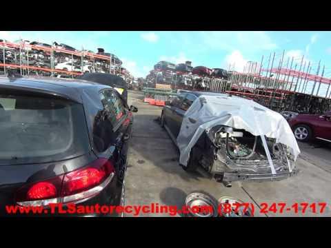 2013 Volkswagen GTI Parts For Sale - 1 Year Warranty