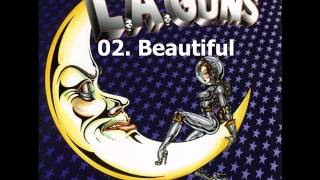 L.A Guns - Beautiful