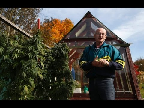 Who Does Our Police Serve and Protect? | Z. Majzlík | Cannafest 2014
