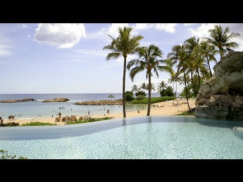 Aulani, Disney Resort & Spa - Best Vacations, Hawaii TV Show