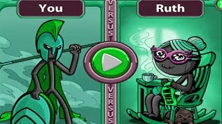 Stick War Legacy Apk: Sparetron Avatar Fighting | Hack 2019 Unlimited Gems - Android GamePlay HD