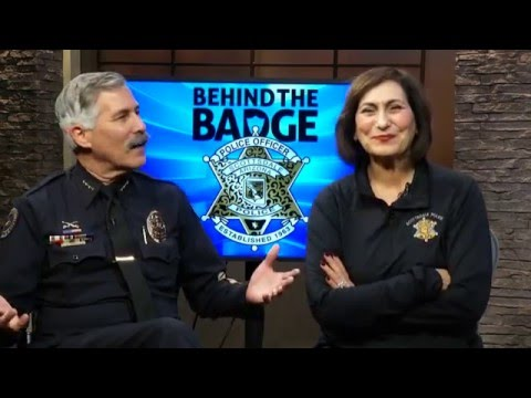 Behind the Badge - Photo Enforcement