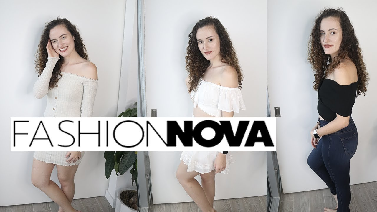 3e0ae83ff73 Fashion Nova Haul