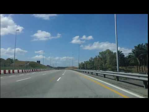 Amazing Driving, Malaysia nature beauty