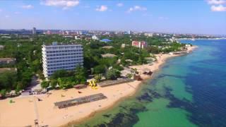 Санаторий Дружба, Евпатория, Крым