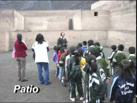 PURUCHUCO - MUSEO Y RESIDENCIA 2011