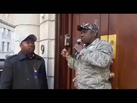 Nigeria Embassy in Europe Fraud