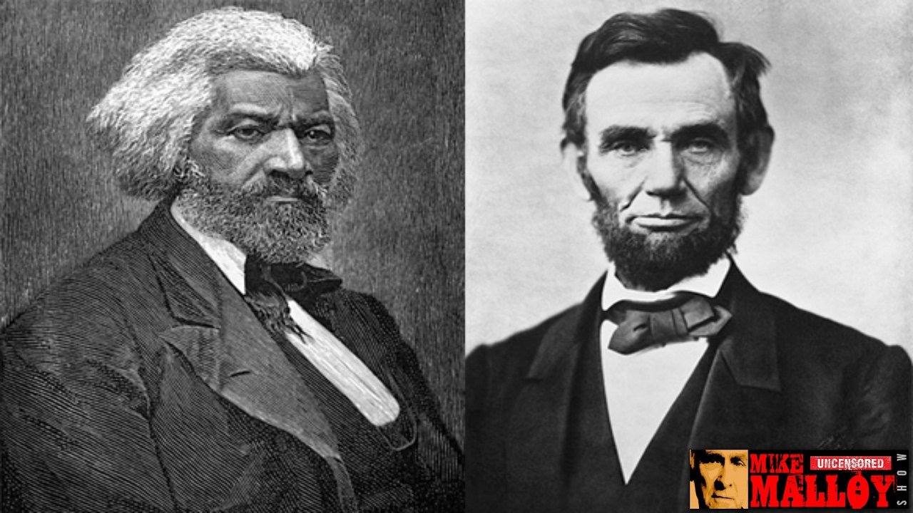 president abraham lincoln frederick douglas and susan A journalist remarked apropos of the president's calculated ambiguity, '[n]ever was a man more cat-like in stealthily feeling his way before him 2 historian susan-mary grant wrote that free blacks in the north who sought to respond to abraham lincoln's call for 75,000 volunteers found that their services were not required by a.