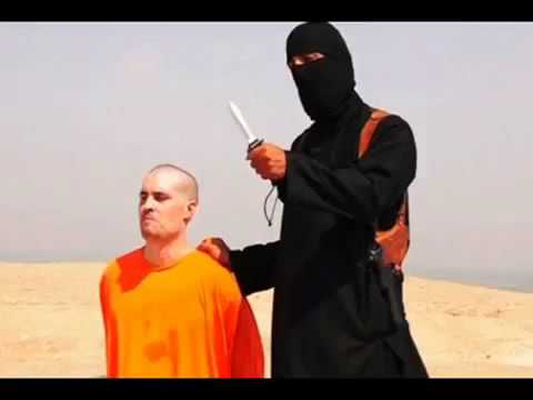 Do you know the British Jihadist who executed James Foley_ As voice expert says.mp4