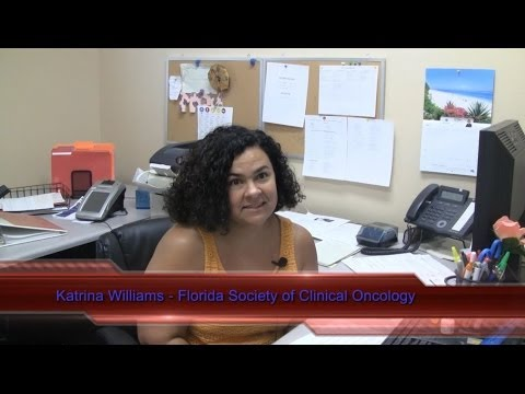 Data-Tech IT Services Testimonial: Florida Society of Clinical Oncology