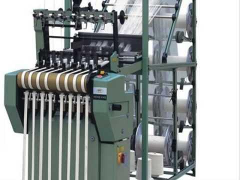 Hongxing Ribbon Machinery