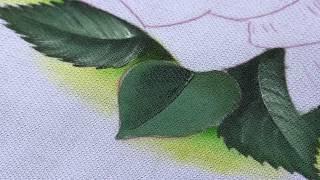 Fátima Hespanholeto – Rosas Parte 1/2