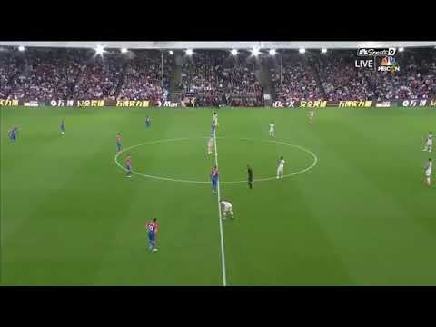 Crystal Palace vs Liverpool 0-2 All Goals & HIghlights 2018 HD
