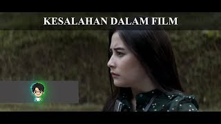 KESALAHAN DALAM FILM DANUR 2 : MADDAH (2018)