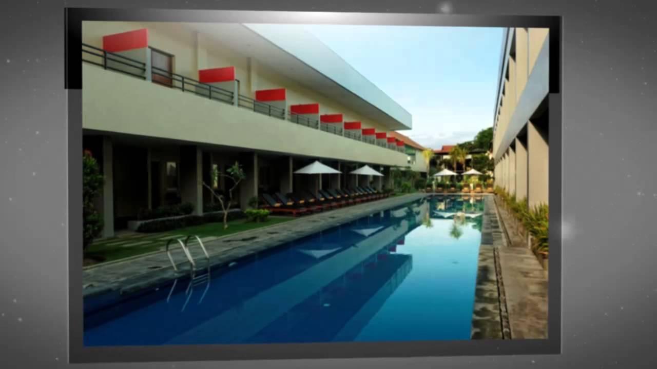 Kuta Station Hotel Spa