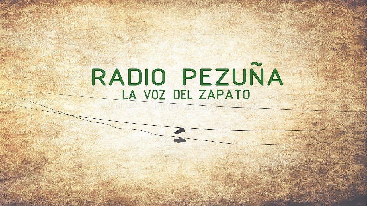Radio Pezuña - Coman Flores (La voz del zapato)
