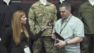 Vertx Recon Uniform at SHOT Show 2017