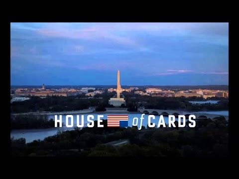 Jeff Beal Explains The House Of Cards Theme