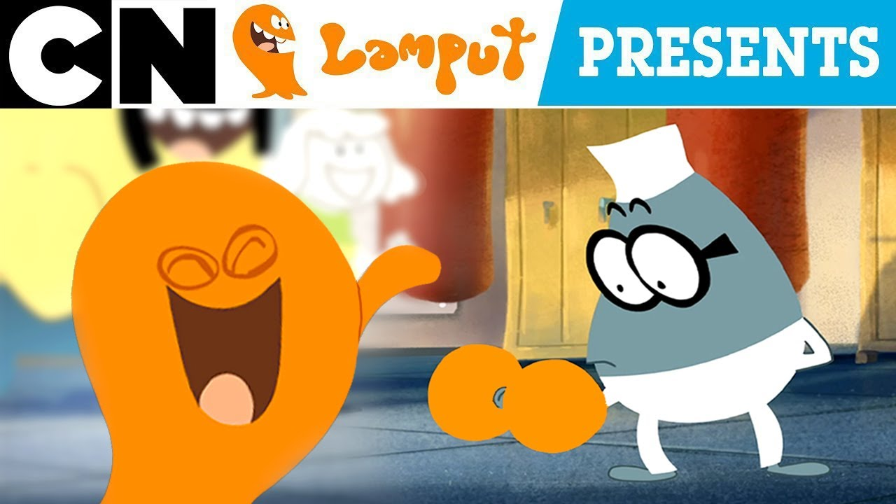 Lamput Presents | The Cartoon Network Show | EP 31