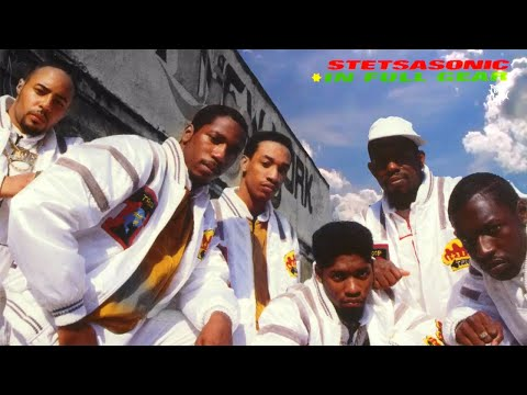 Stetsasonic - Float On (feat. Force M.D.'s)