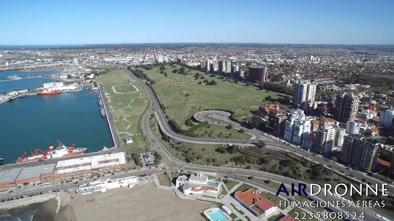 Mar De Plata : vuelo por la costa de mar del plata youtube ~ Watch28wear.com Haus und Dekorationen