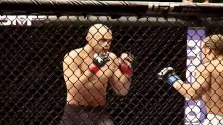 UFC 169: Behind the Scenes with José Aldo and Renan Barão