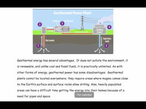 V.40 Geothermal Energy