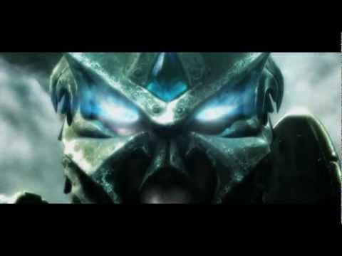 Dream Evil - Book of Heavy metal HD ( Imrael Production ) ►GMV◄
