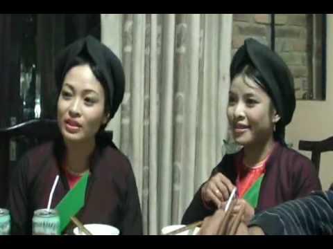 Quan Ho Bac Ninh 6 - Trang Phuc Lien Chi