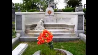 Cemetery: Final Destinations & Famous Grave Sites