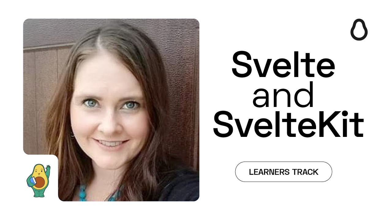 Get Started with Svelte and SvelteKit