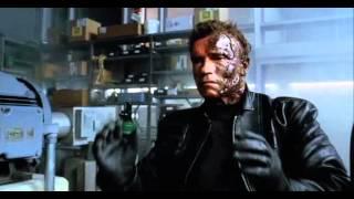 Фильм Терминатор 3 (русский трейлер 2003)